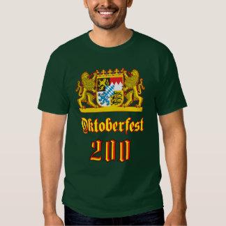 Oktoberfest 200 poleras