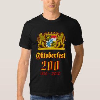 Oktoberfest 200 remeras