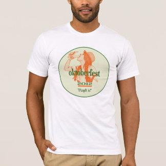 OKTOBERFEST 2012! T-Shirt