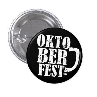 Oktoberfest 2013 - Blanco apenado Pin