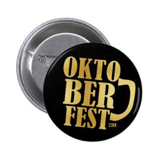 Oktoberfest 2013 - Oro Pin