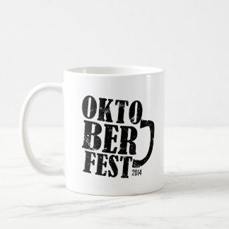 Oktoberfest 2014 taza