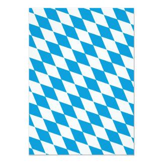 Oktoberfest 5x7 Paper Invitation Card