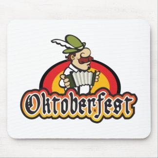 Oktoberfest Alfombrilla De Raton