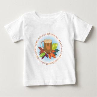 Oktoberfest Badge Shirt