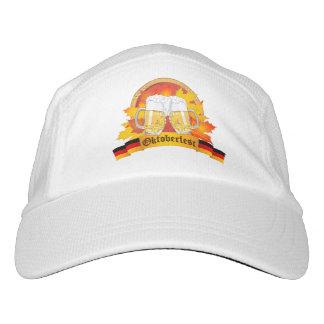 Oktoberfest Bavarian Beer Festival Headsweats Hat