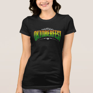 Oktoberfest Bavarian German Beer Festival T-shirt