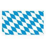 Oktoberfest, Bayern Colors Business Card