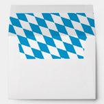 Oktoberfest, Bayern Colors Envelopes