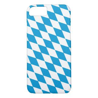 Oktoberfest, Bayern Colors iPhone 7 Case
