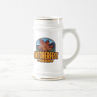 Oktoberfest Beer Beer Stein