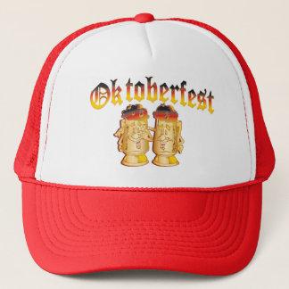 Oktoberfest Beer Bier Hat