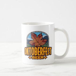 Oktoberfest Beer Coffee Mug