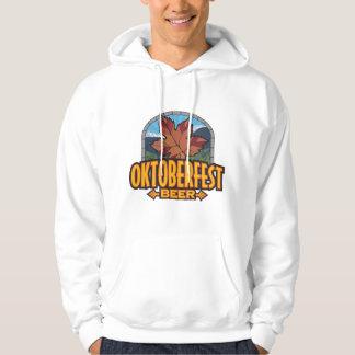 Oktoberfest Beer Hoodie