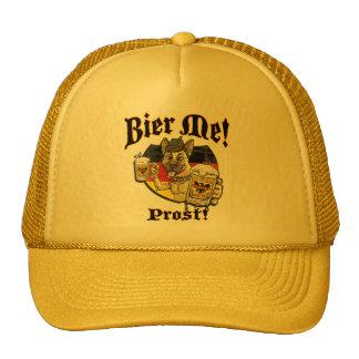 Oktoberfest Beer Hound Trucker Hat