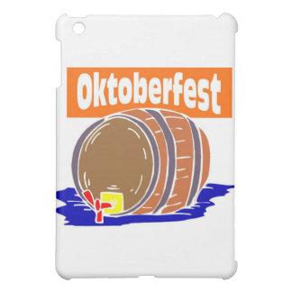 Oktoberfest beer keg iPad mini covers