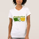 Oktoberfest -Beer Ladies Shirts