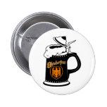 Oktoberfest Beer Stein Pin