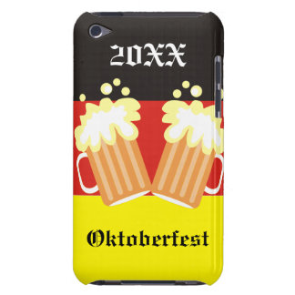 Oktoberfest Beer Steins iPod Touch Cases