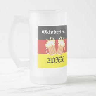 Oktoberfest Beer Steins Mug