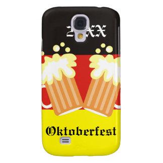 Oktoberfest Beer Steins  Samsung S4 Case