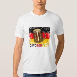 Oktoberfest Beer T-shirt