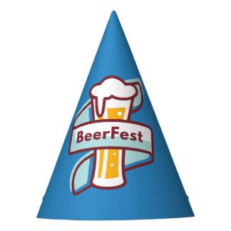 Oktoberfest Beerfest Festival Party Hat