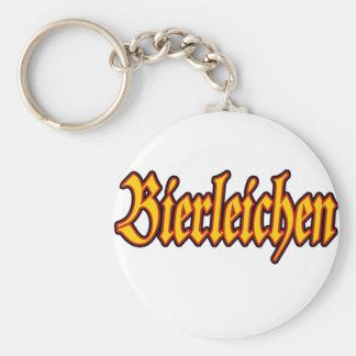 Oktoberfest Bierleichen Keychain