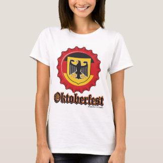 Oktoberfest Bottle Cap T-Shirt