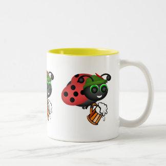 Oktoberfest Bug Mug