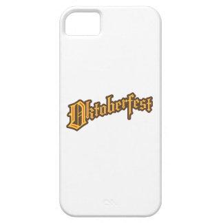 Oktoberfest iPhone 5 Cover