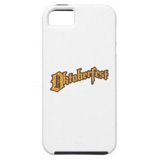 Oktoberfest iPhone 5 Covers