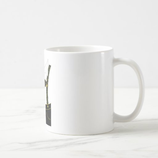 Oktoberfest Clothing Classic White Coffee Mug