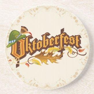 Oktoberfest Coaster coaster