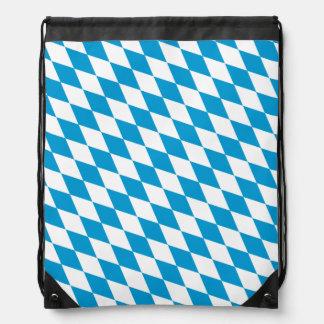 Oktoberfest, colores de Baviera Mochilas