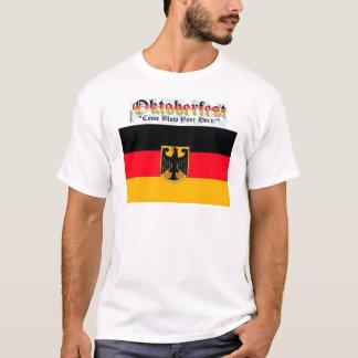 Oktoberfest - Come Blow Your Horn T-Shirt