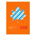 Oktoberfest Comunicado