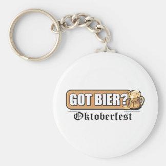¿Oktoberfest consiguió la féretro? Llaveros