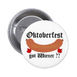 ¿Oktoberfest consiguió la salchicha de Frankfurt?  Pin