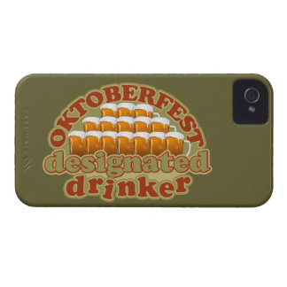 OKTOBERFEST custom Blackberry Bold case