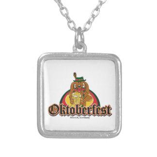 Oktoberfest Dachshund Jewelry