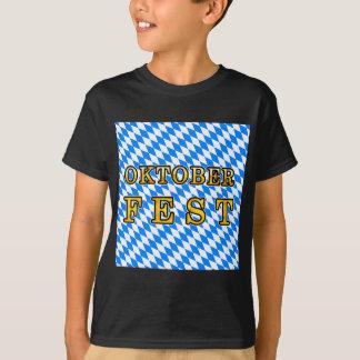 """Oktoberfest"" (dark outline) T-Shirt"