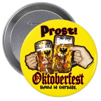 Oktoberfest debe ser diario pins