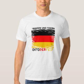 Oktoberfest Drinking & Celebrations T Shirt