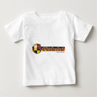 Oktoberfest-Fest-Banner Baby T-Shirt