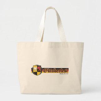 Oktoberfest-Fest-Banner Bags