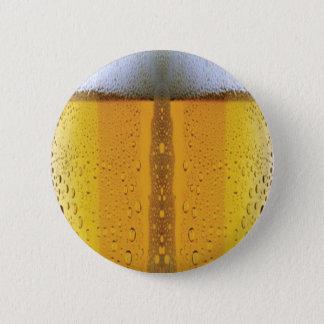 Oktoberfest Foaming Beer Button