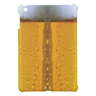 Oktoberfest Foaming Beer iPad Mini Cover