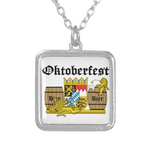 Oktoberfest - From Leon drunkards Custom Jewelry