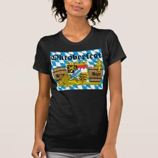 Oktoberfest - From Leon drunkards T-Shirt
